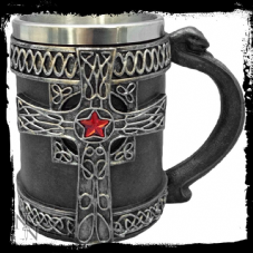 Middle ages Tankard